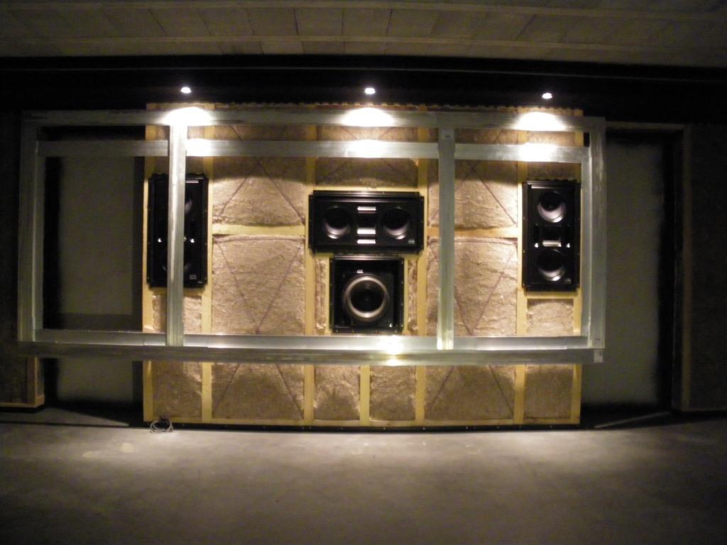 Black Box Construction Salle Hc En Ss Sol Pour Les Nuls