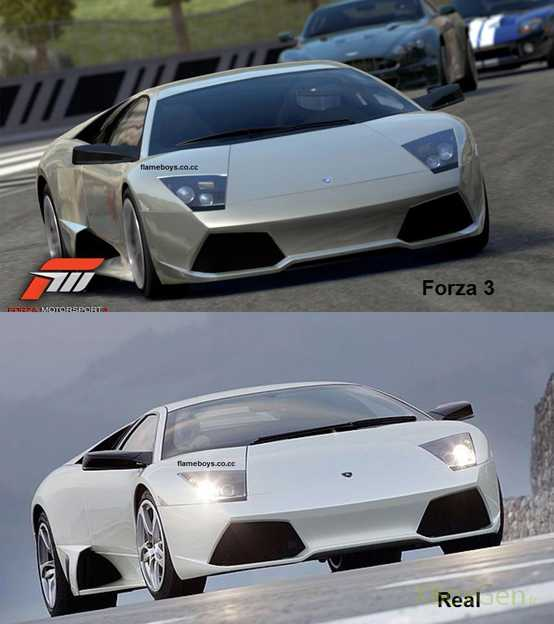 Forza Motorsports 3 090711033511542124048844