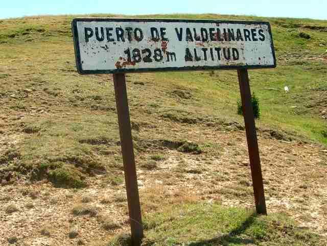 Puerto de Valdelinares - ES-TE-1836