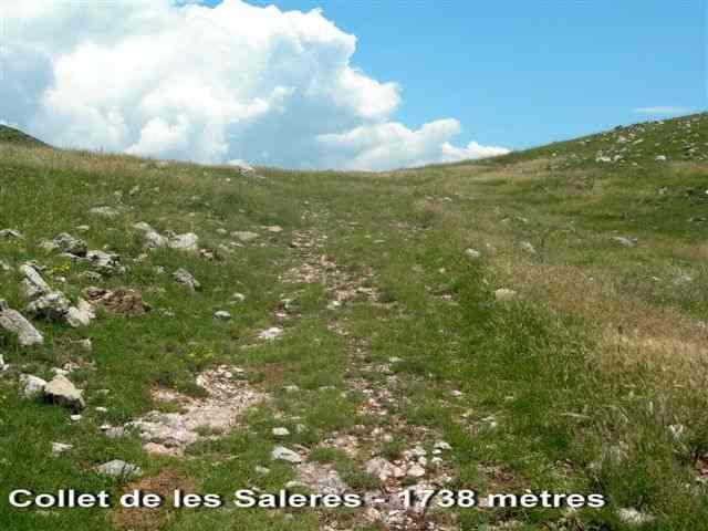 Collet de les Saleres - ES-B-1738a