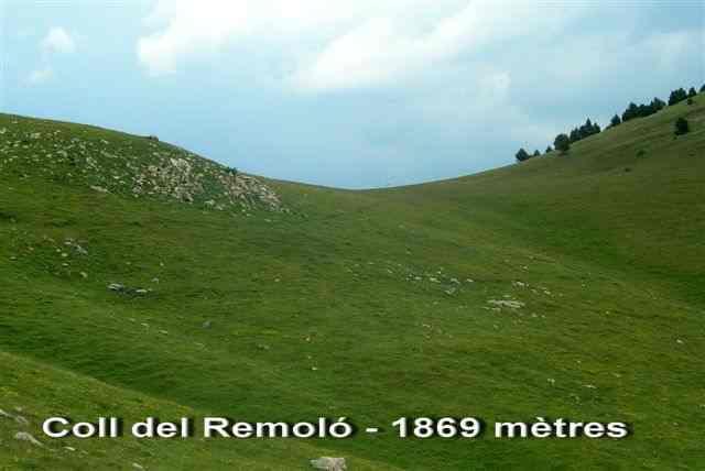 Coll del Remoló - ES-B-1869