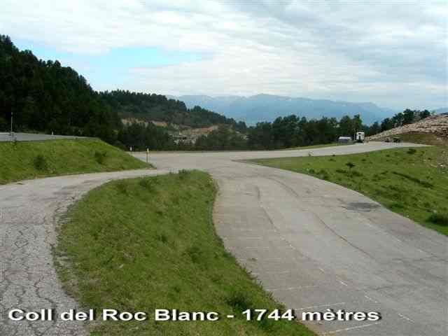 Coll del Roc Blanc - ES-GI-1744