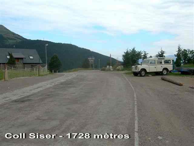 Coll Siser - ES-GI-1728