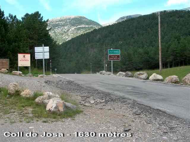 Coll de Josa - ES-L-1630c