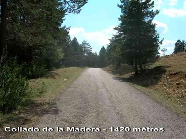 Collado de la Madera - ES-CU-1420