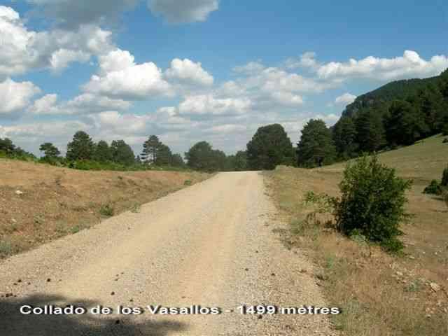 Alto de la Vega - ES-CU-1490
