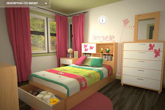 chambres d'enfants 090719071625506174098450