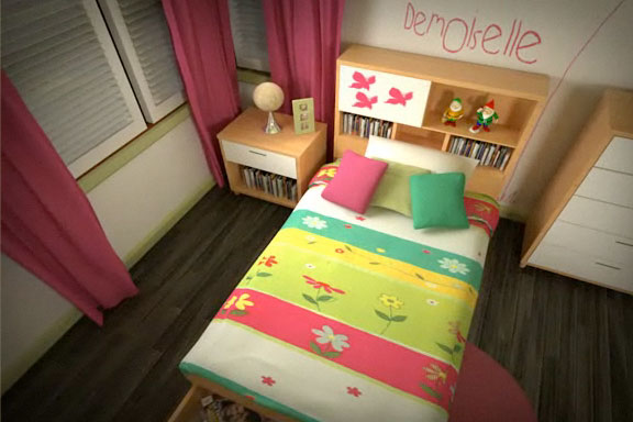 chambres d'enfants 090719071625506174098451