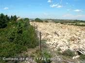 Collado de Buj - ES-TE- 1722 mètres