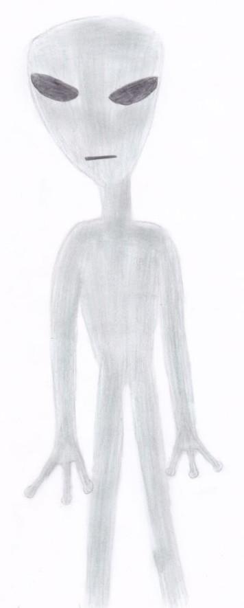 Les différentes morphologies d'extraterrestres - Page 4 090725060920767454133354