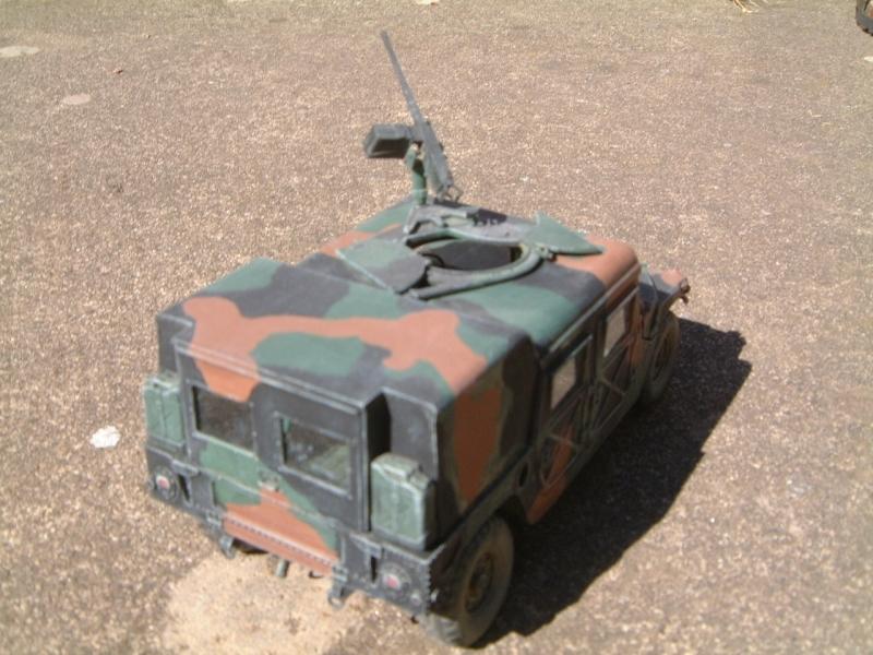 "Hummer ""Commando"" 1/35 Italeri 090726084811588624139887"