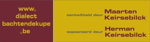 Recente West-Vlaamse opschriften en mededelingen 090728091333440054148723