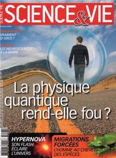 Science&Vie-janvier-2009
