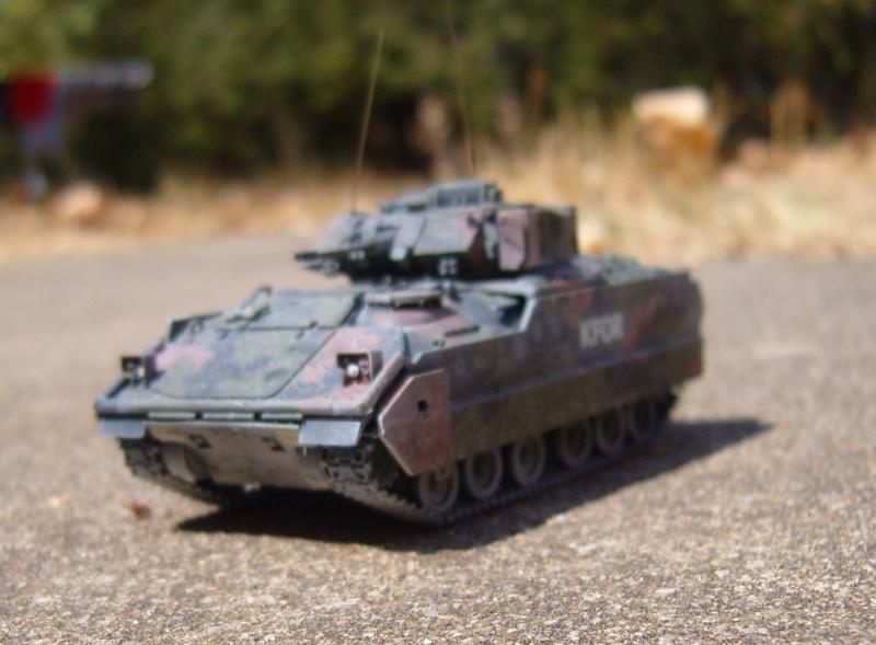 M2A2 Bradley 1/72 Revell 090808030416588624215072