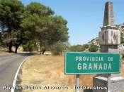Puerto de los Alazores - ES-GR-1040
