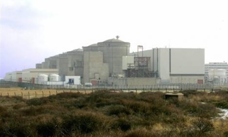 De kerncentrale van Grevelingen 090812093349440054242123