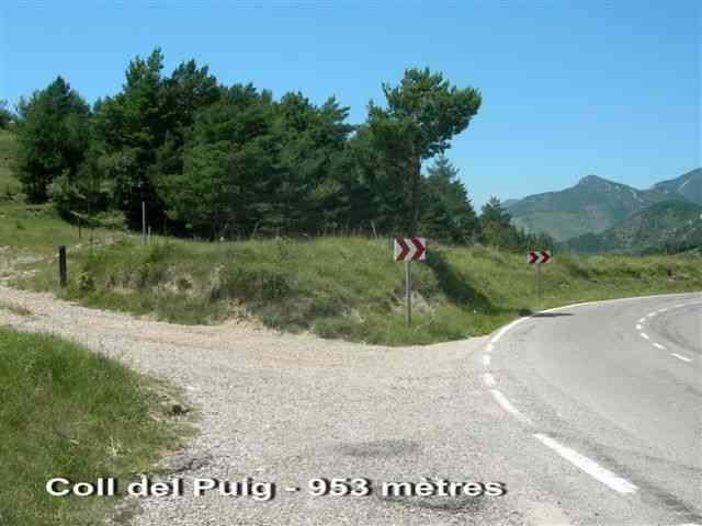 Coll del Puig - ES-B-0953