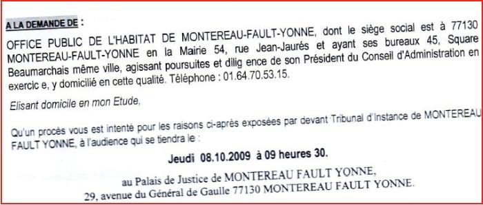 A Montereau, les travaux continuent pendant l'été... dans Ca ne va plus ! 090814083035390114249317