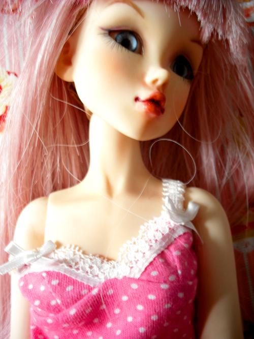 [garden of dolls  Nabi Kiss ]petit bonbon acidulé (nue/sexy) 090818103852482174276327