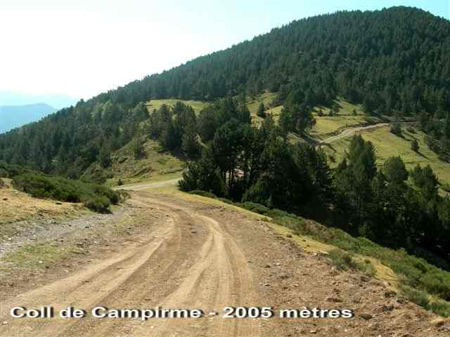 Coll de Campirme - ES-L-2005 a