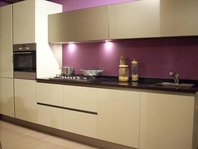 cuisine gris fushia qu elle couleur pour les murs de ma cuisine et salle a - Cuisine Blanc Mur Fushia