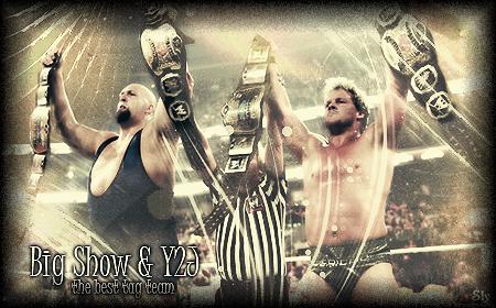 EWF Tag Team Championship Beauty Beast VS The Kings [Nitro] 090823074727548884304955