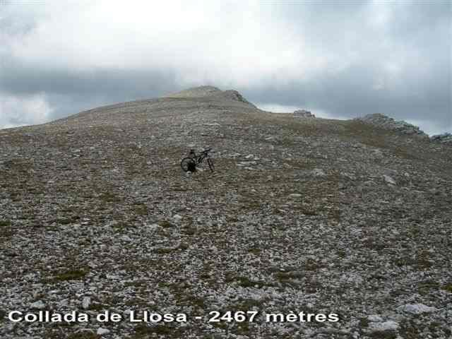Collada de Llosa ES-GI-2467