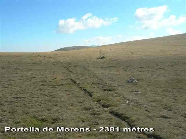 Portella de Morenç - ES-GI-2381 -