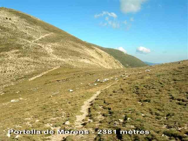 Portella de Morenç _ ES-GI-2381