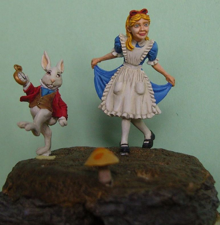 La petite Alice 090828100913699794335262