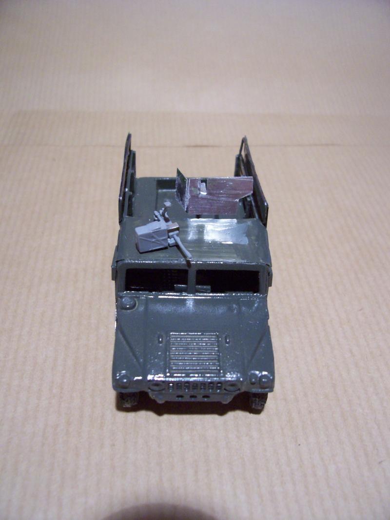 "Projet ""retouche"" Hummer 1/72 090903093501588624380286"