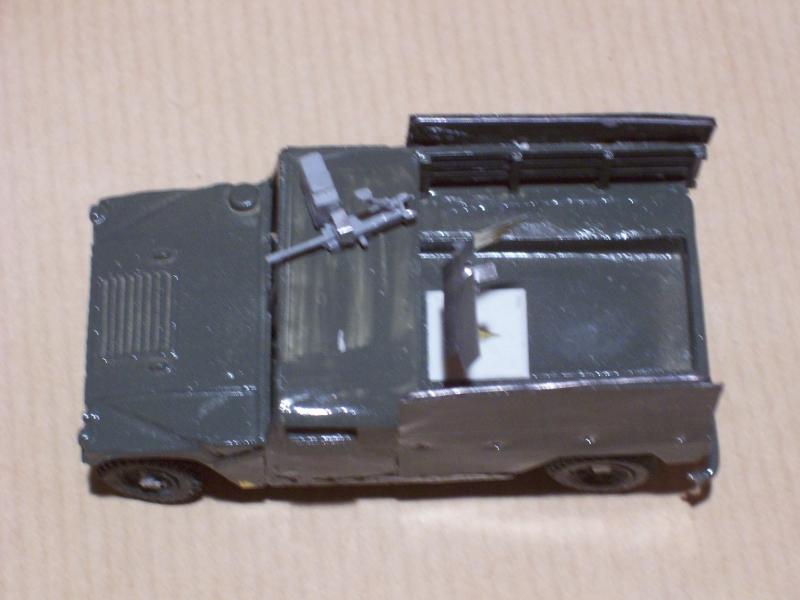 "Projet ""retouche"" Hummer 1/72 090903093541588624380293"