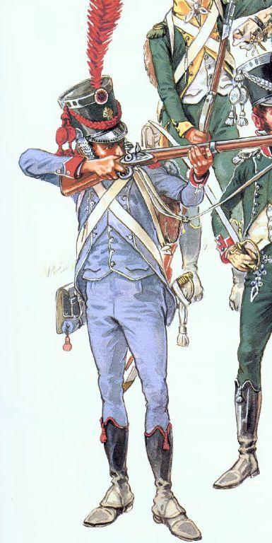 Voltigeur 2ème régiment d'isembourg 090904114300699794386113