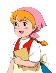 Cathy la petite fermière 090905011000702124388659