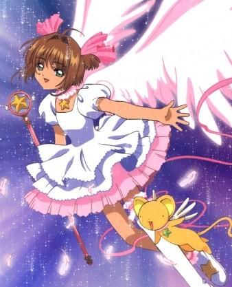 Sakura chasseuse de cartes 090905031959702124389605
