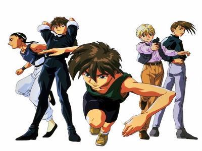 Gundam Wing 090905035858702124390009