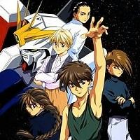 Gundam Wing 090905035859702124390014