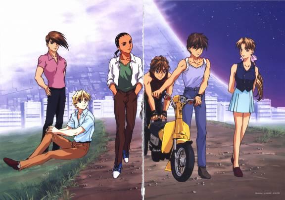 Gundam Wing 090905035859702124390017