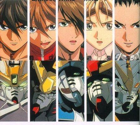 Gundam Wing 090905040146702124390044