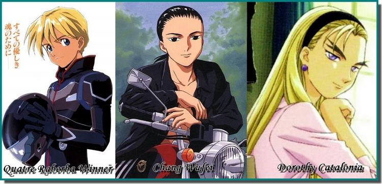 Gundam Wing 090905040146702124390046