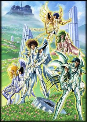 Saint Seiya - Les chevaliers du Zodiaque 090905051844702124390578