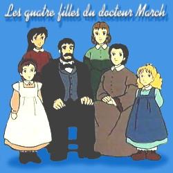 Les 4 filles du Dr March 090907034728702124403431