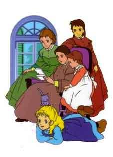 Les 4 filles du Dr March 090907034728702124403436