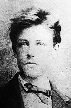 Arthur Rimbaud dans citations/poèmes 090908034017298824410017
