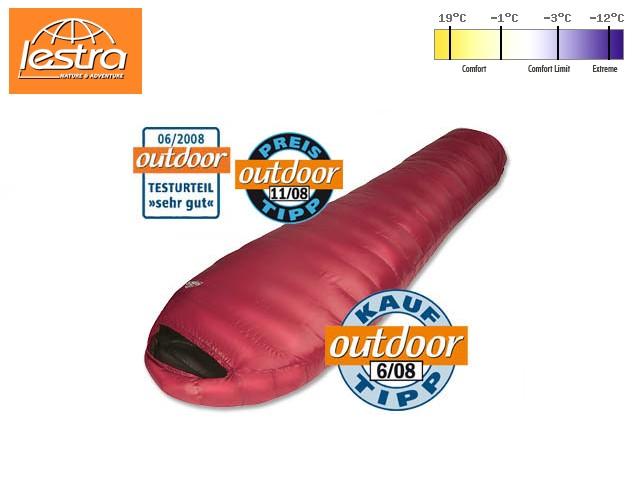 sac de couchage light compact 300 lestra randonnee. Black Bedroom Furniture Sets. Home Design Ideas