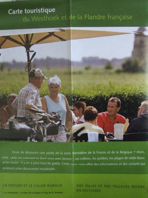 Toerisme en Vlaamse cultuur 090909022531440054415557