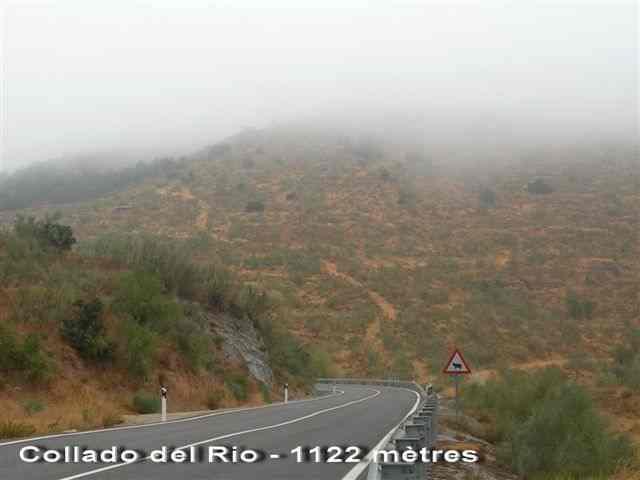 Collado del Rio ES-AL-1122