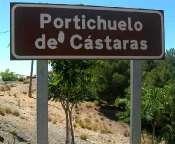 Portichuelo de Cástaras - ES-GR-1388