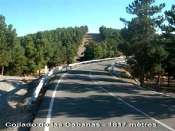 Collado de las Cabañas - ES-AL- 1817 mètres