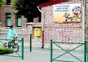 Tweetalige verkeersborden in Frans-Vlaanderen - Pagina 4 090913022300440054439571